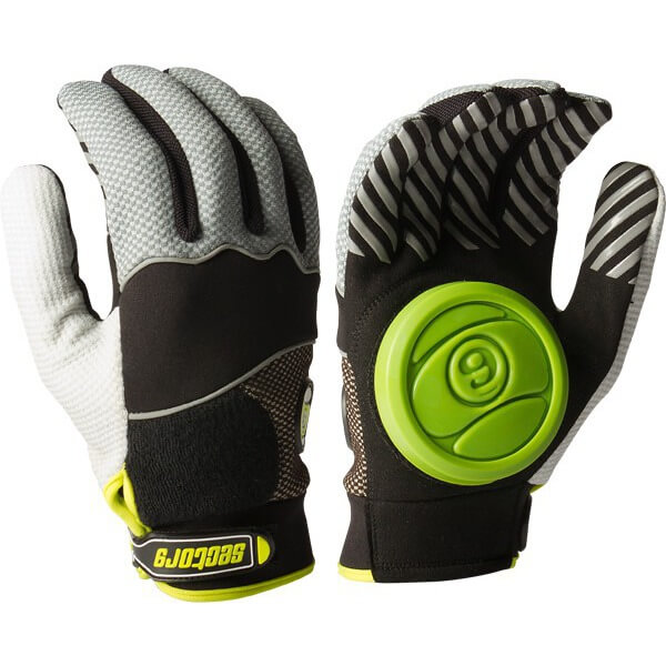 Sector 9 Apex Slide Gloves Downhill Slide Gloves