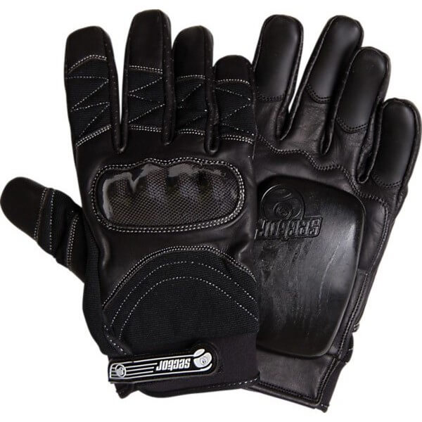 Sector 9 Boxer Slide Gloves