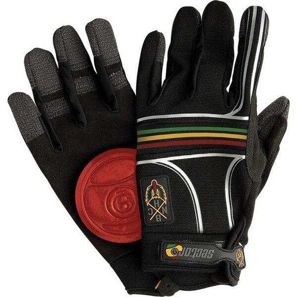 Sector 9 BHNC Slide Gloves