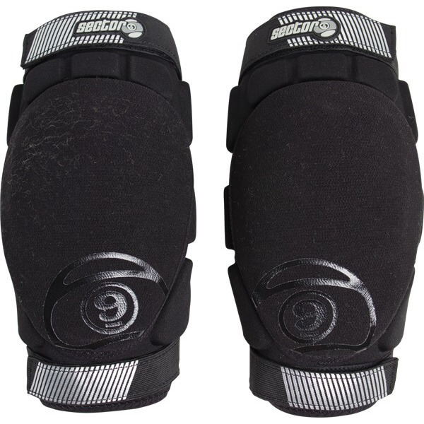 Sector 9 Pression Elbow Pads