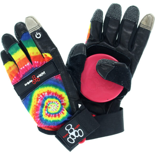 Slide Gloves - Warehouse Skateboards