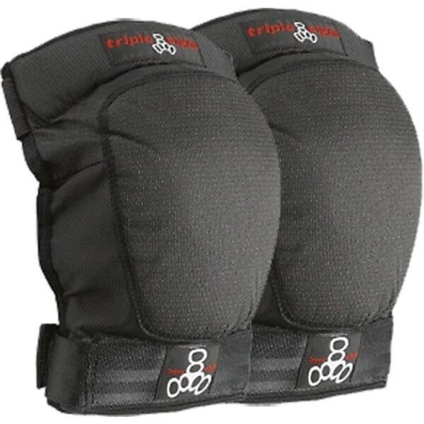 Triple 8 D-Tec Knee Pads