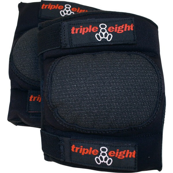 Triple 8 Kevlar Second Skins Elbow Pads