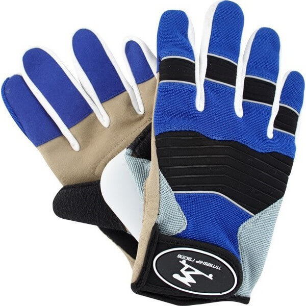 Timeship Racing Freeride Slide Gloves