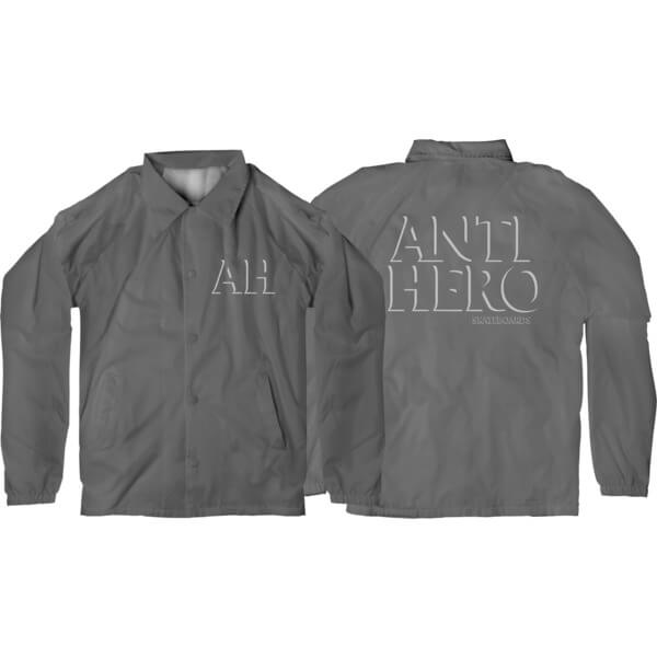 Anti Hero Skateboards Drop Hero Men's Jacket