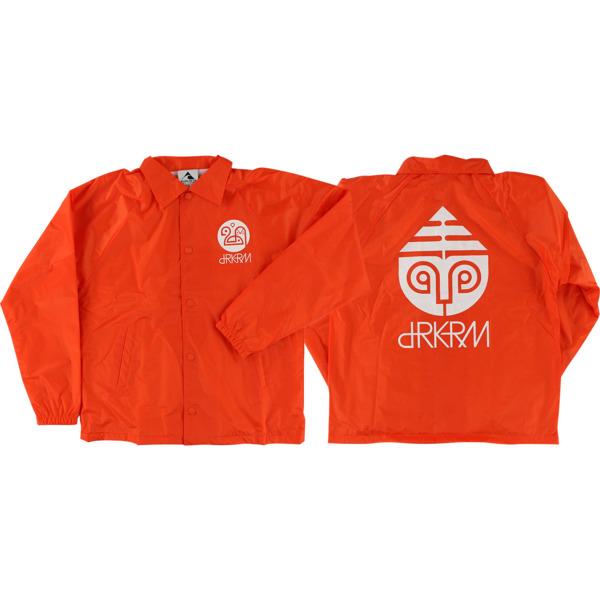 Darkroom Sentry Coaches Jacket
