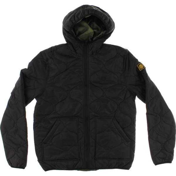 Element Skateboards Albee Men's Jacket