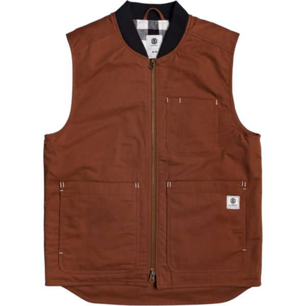 Element Skateboards Craftman Vest