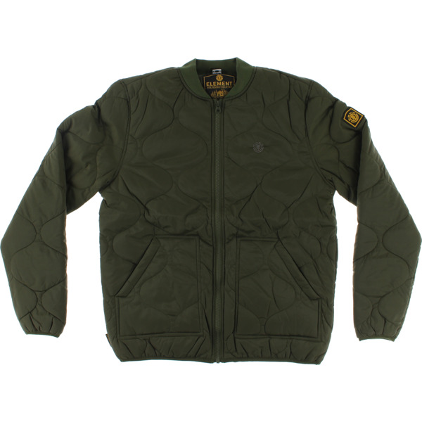 Element Skateboards Northwoods Men's Jacket