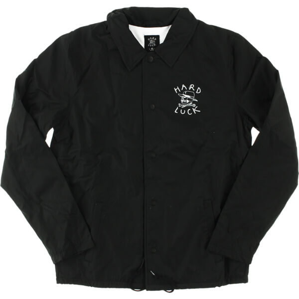 Hard Luck MFG OG Coaches Jacket