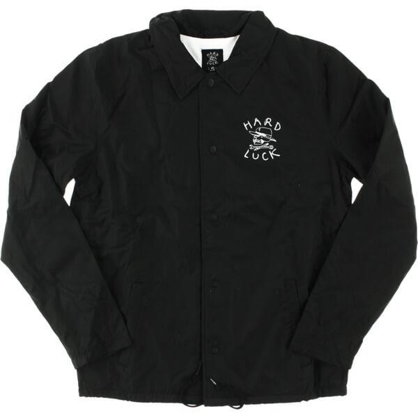 Hard Luck MFG OG Coaches Jacket
