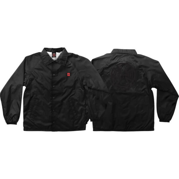 Independent Chadwick Windbreaker Coaches Jacket
