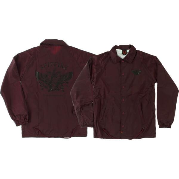 Spitfire Wheels Dishonor Men's Jacket