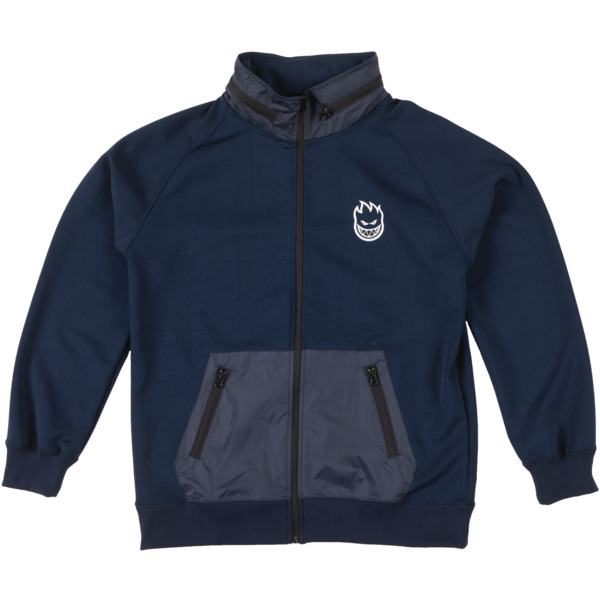 Spitfire Wheels Stock Bighead Hombre Men's Jacket