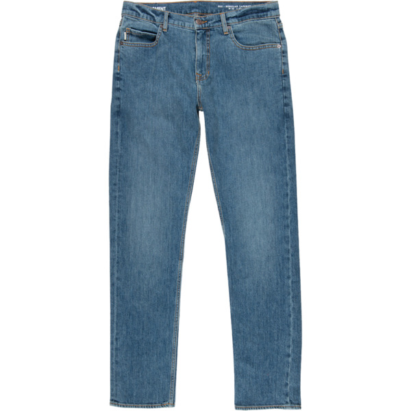 """Element Skateboards E03 Mid Used Blue Jeans - 28"""""""