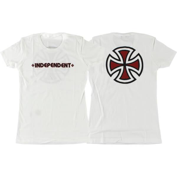 Independent Bar Cross Women's T-Shirt
