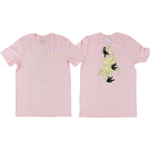 Meow Skateboards Cat Meowtain Women's T-Shirt