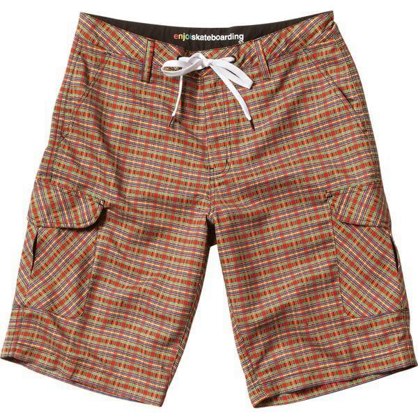 Enjoi Boardwalk of Shame Shorts