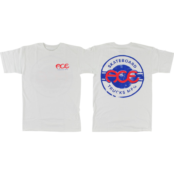Ace Trucks Salty Men's Short Sleeve T-Shirt