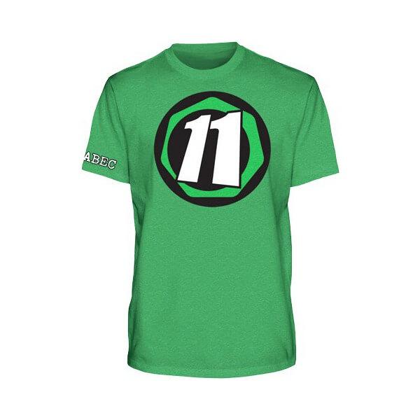 ABEC 11 Core 11 T-Shirt