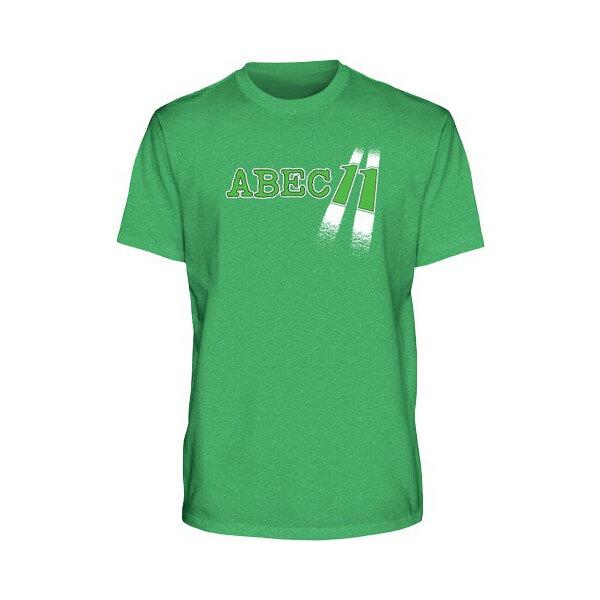 ABEC 11 Highway Logo Men's Short Sleeve T-Shirt