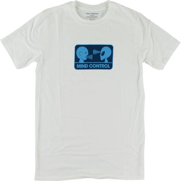 Alien Workshop Mind Control Men's Short Sleeve Shirt