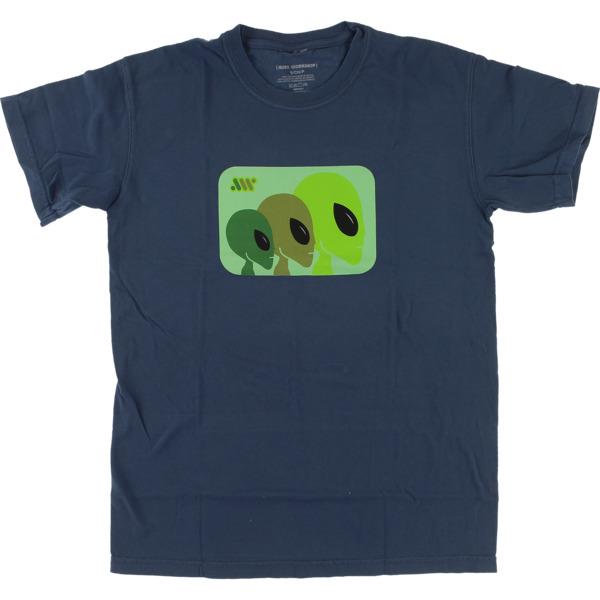 Alien Workshop Strobe Men's Short Sleeve T-Shirt