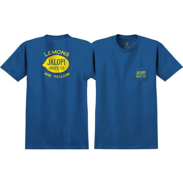 Anti Hero Skateboards Jalopi Short Sleeve Pocket T-Shirts