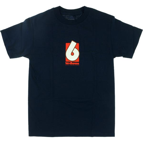 Birdhouse Skateboards B-Logo Men's Short Sleeve T-Shirt