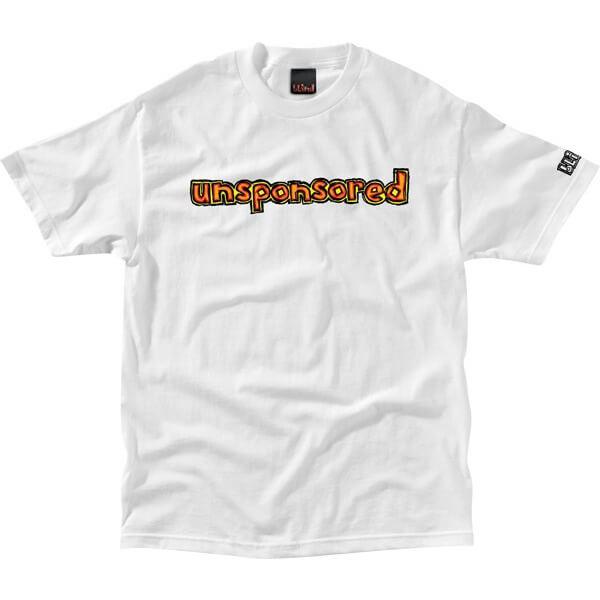 Blind Unsponsored T-Shirt