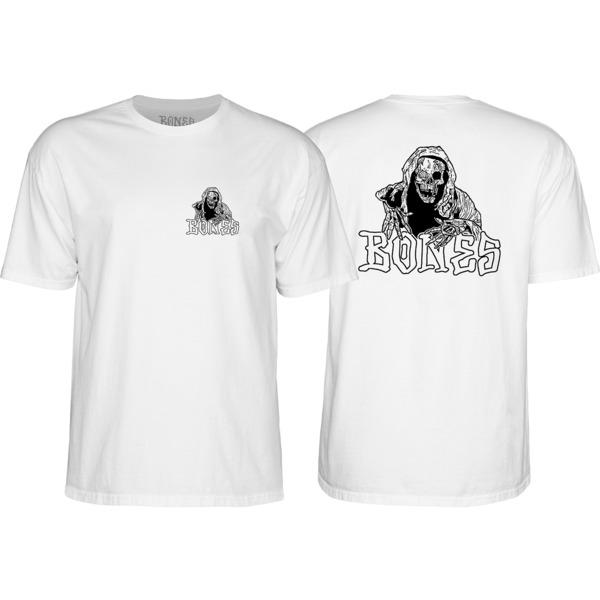Bones Wheels Night Crawler Men's Short Sleeve T-Shirt