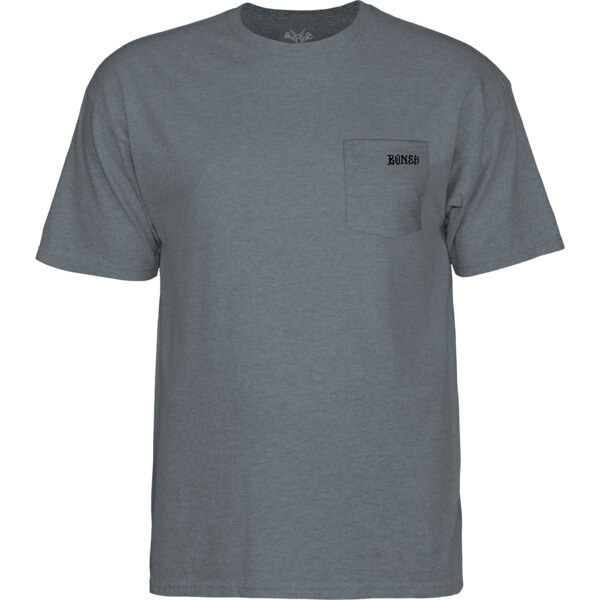 Bones Wheels Petey Men's Short Sleeve T-Shirt