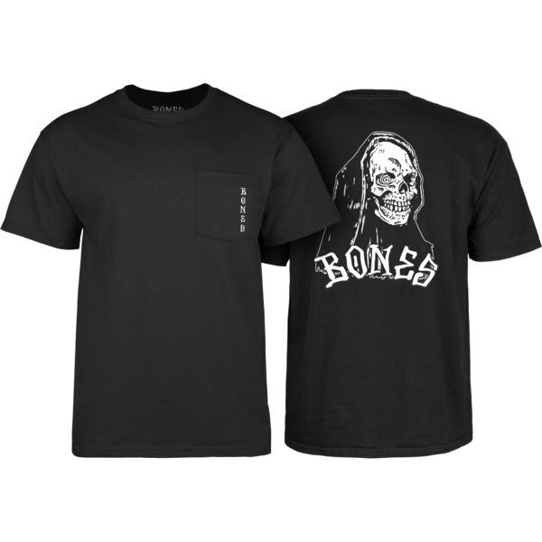 Bones Wheels Terror Nacht Creeper Men's Short Sleeve T-Shirt