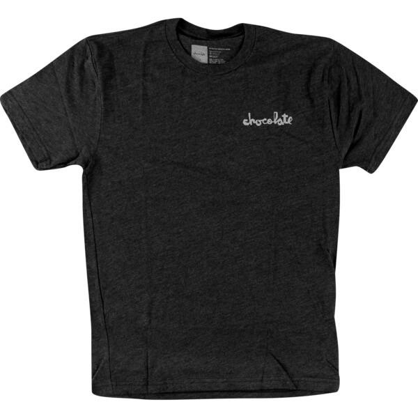 Chocolate Skateboards Triblend Chunk Men's Short Sleeve T-Shirt