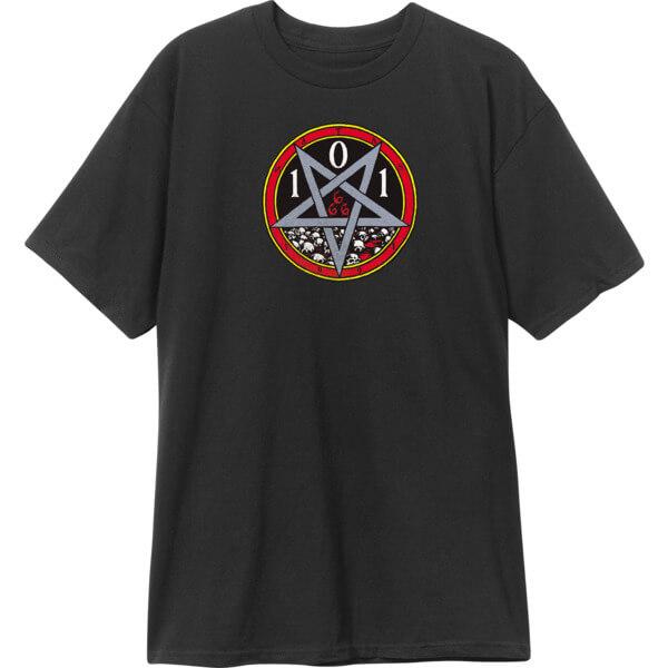 Cliche Skateboards Heritage Devil Worship Men's Short Sleeve T-Shirt