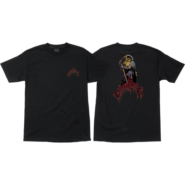 Creature Skateboards Blood Eagle Men's Short Sleeve T-Shirt