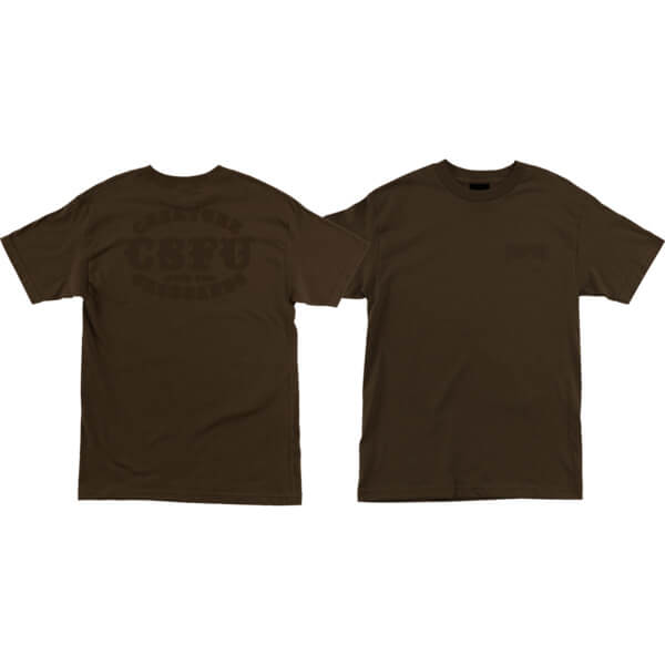 Creature Skateboards Club Support Men's Short Sleeve T-Shirt