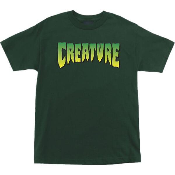 Creature Logo T-Shirt