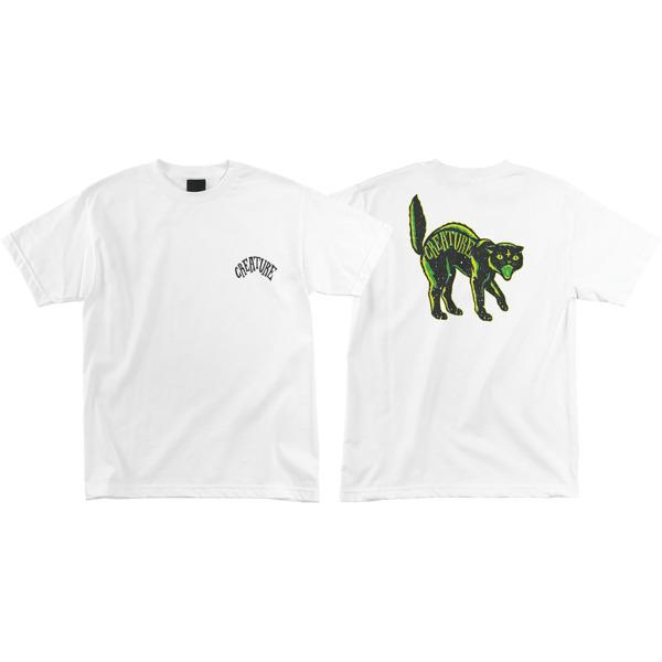 Creature Skateboards Los Gatos Men's Short Sleeve T-Shirt