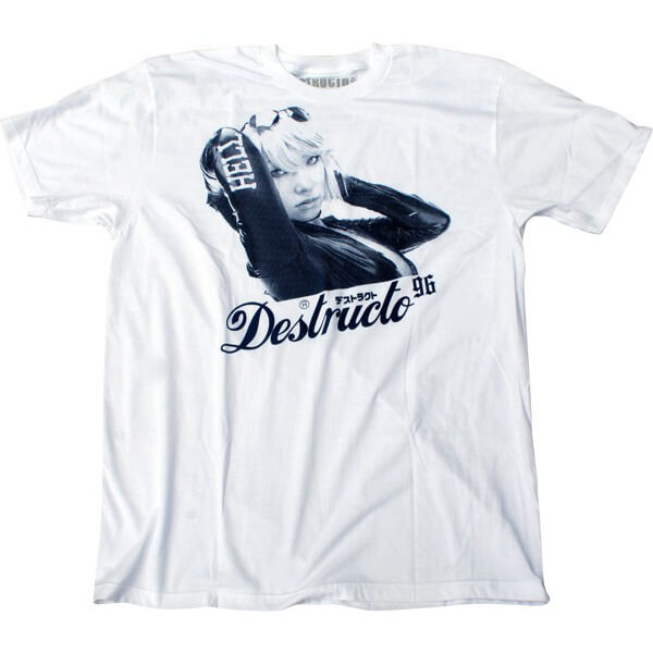 Destructo Trucks Racer Men's Short Sleeve T-Shirt