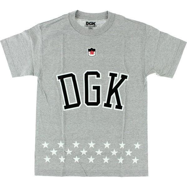 DGK Skateboards Liberty Men's Short Sleeve T-Shirt