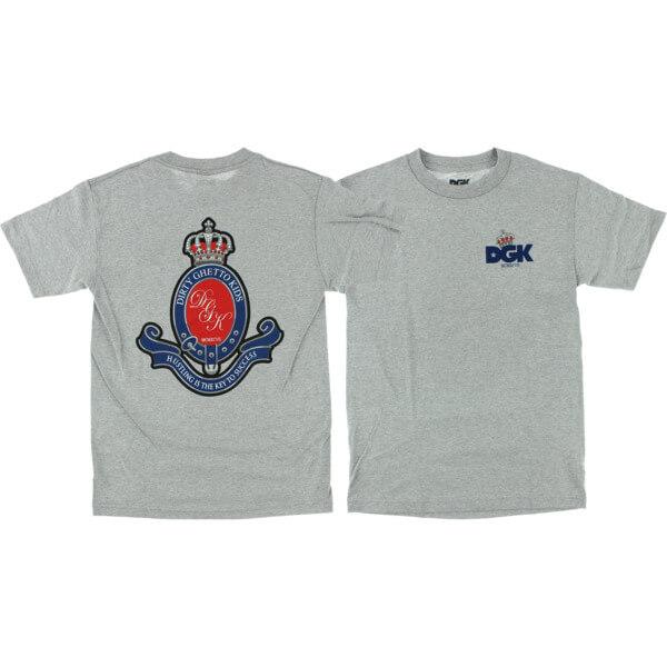 DGK Skateboards Royalty Men's Short Sleeve T-Shirt