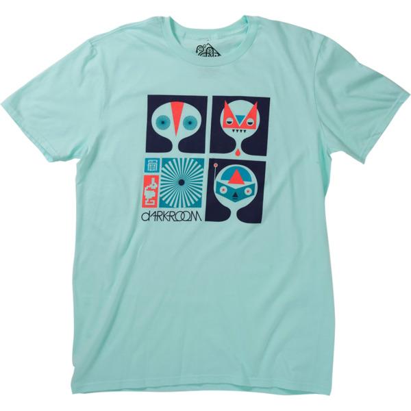 Darkroom Bandits Men's Short Sleeve T-Shirt