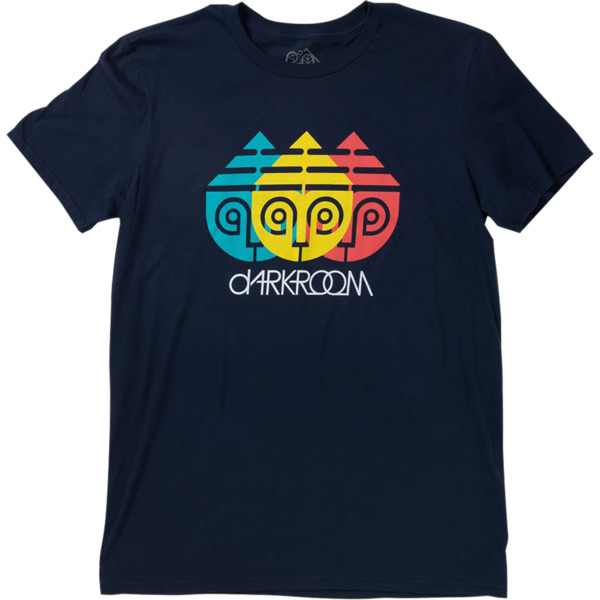 Darkroom CMY Men's Short Sleeve T-Shirt