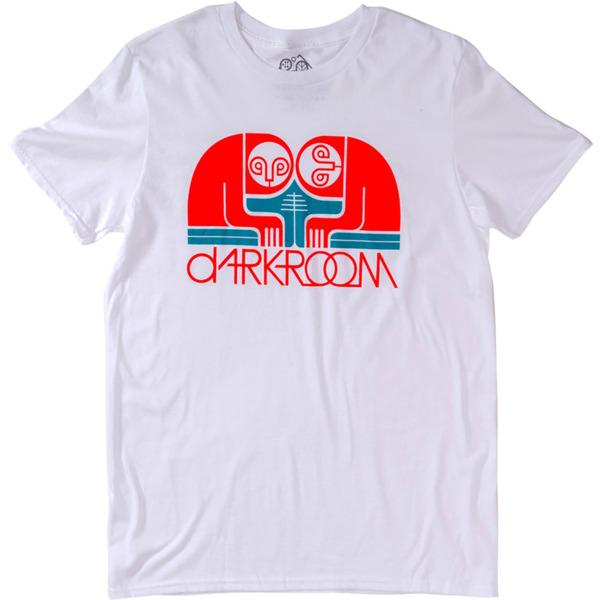 Darkroom Sloths Men's Short Sleeve T-Shirt