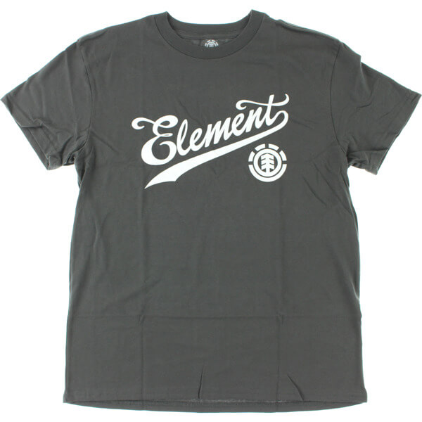 Element Skateboards Coach Men's Short Sleeve T-Shirt