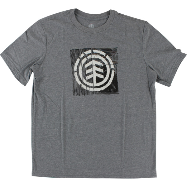 Element Skateboards Driftwood Men's Short Sleeve T-Shirt