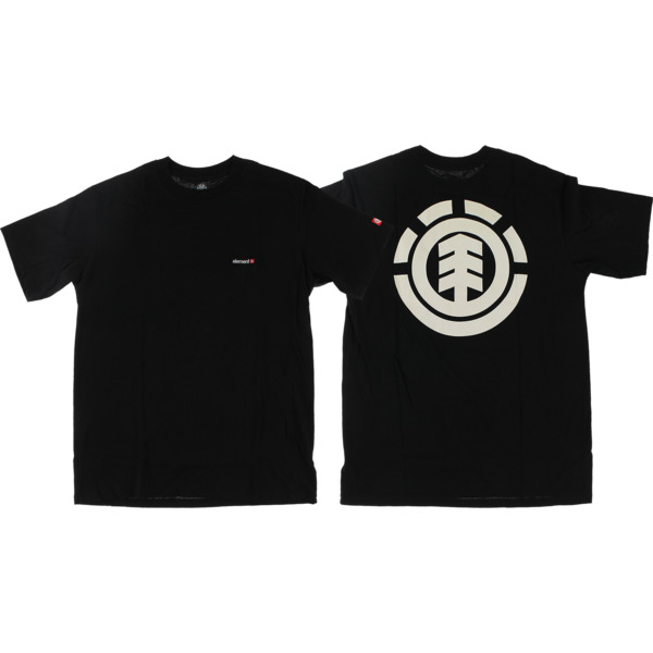 Element Skateboards Primo Icon CR Men's Short Sleeve T-Shirt