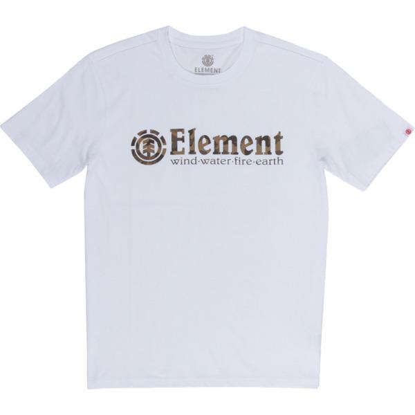 Element Skateboards Scope Men's Short Sleeve T-Shirt