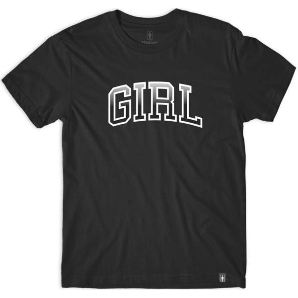 Girl Skateboards Hombre Arch Men's Short Sleeve T-Shirt